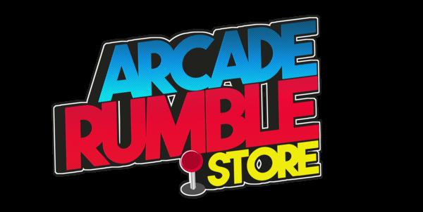 Arcade Rumble Store Logo