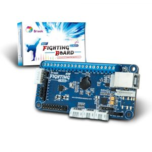 Audio Fighting Board PS4+ (PS4/PS3/Switch/PC)