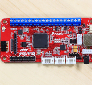 Wireless Fighting Board