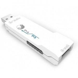 PS3 a PS4 (Super Converter)