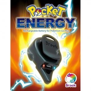 Pocket Energy