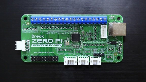 Zero-Pi EASY