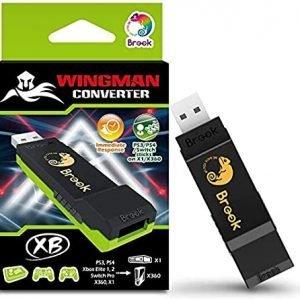 Wingman XB (PS4/Switch/Xbox 360/Xbox One a Xbox 360 / One / Series S-X)