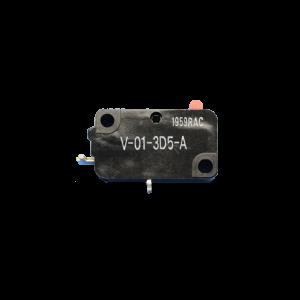 Sanwa MS-O-2P Microswitch para PCB (Palanca SANWA)
