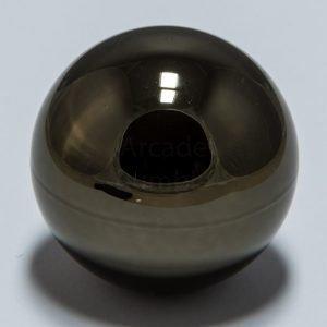 Sanwa LB-35 Balltop Metallic – Gris (Metal Gun)