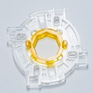 Sanwa GT-Y Restrictor Octagonal