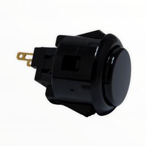 Sanwa OBSF 24mm Botón – Negro (Black)