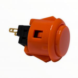 Sanwa OBSF 24mm Botón – Naranja (Orange)