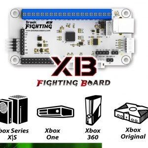XB Fighting Board (Xbox)